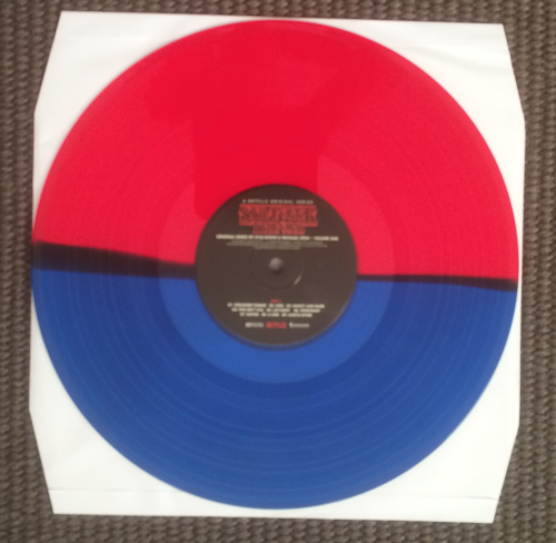 sts vinyl