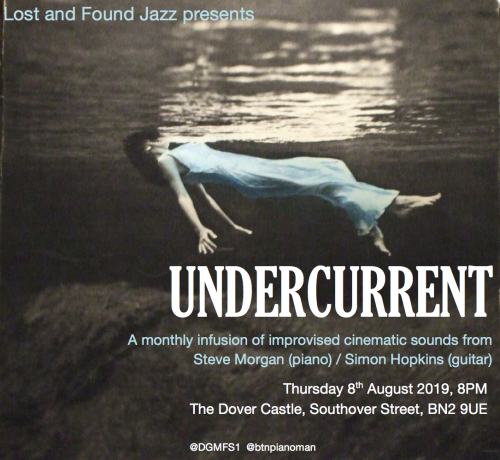 Undercurrent aug